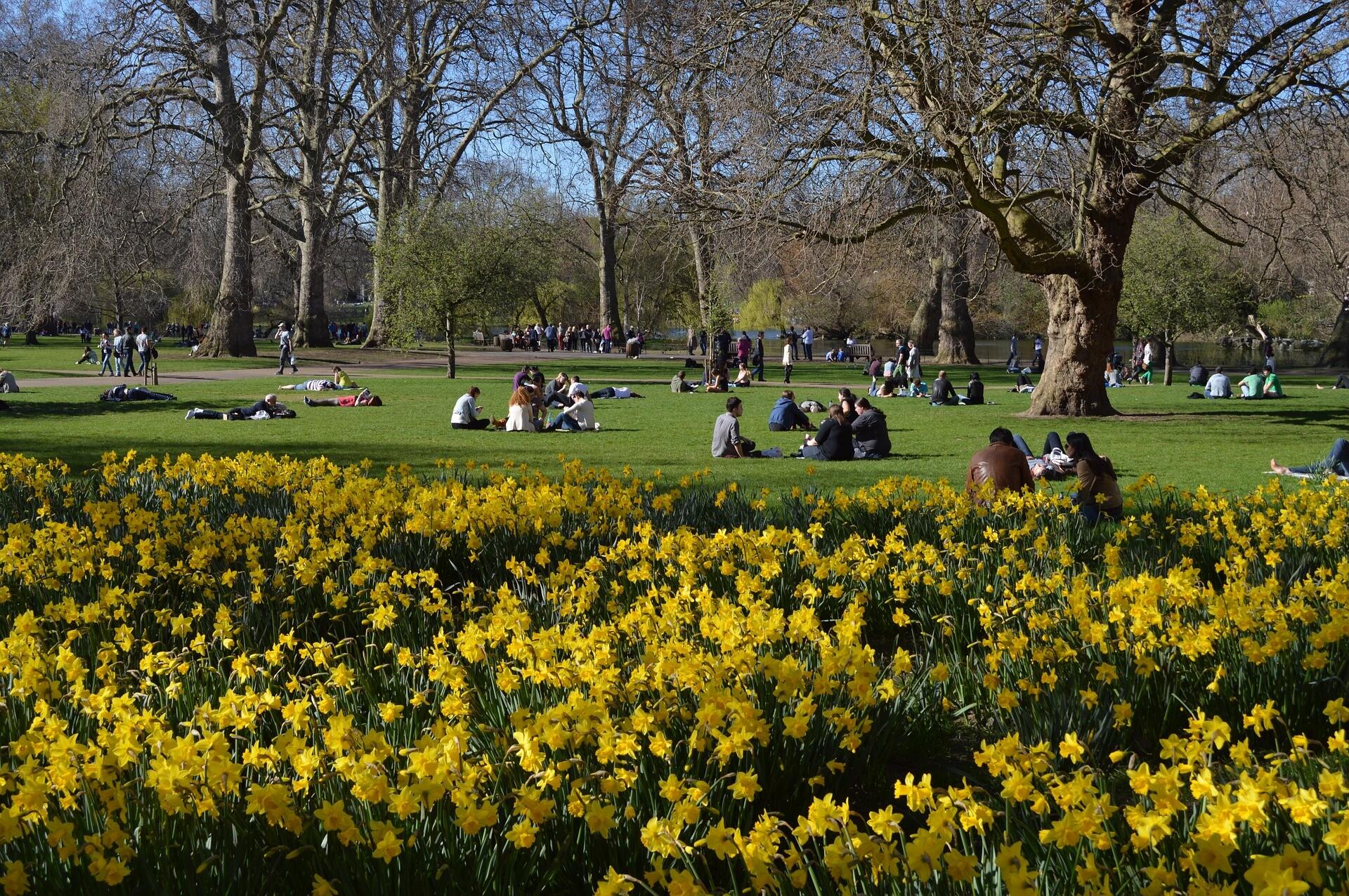 Principales atracciones turísticas de Londres - Lo mejor para hacer en Londres (Parte IV)