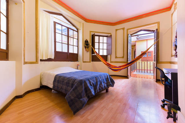 private-bedroom-la-candelaria-3b6c70a30efadeb9e0993635204a18d5