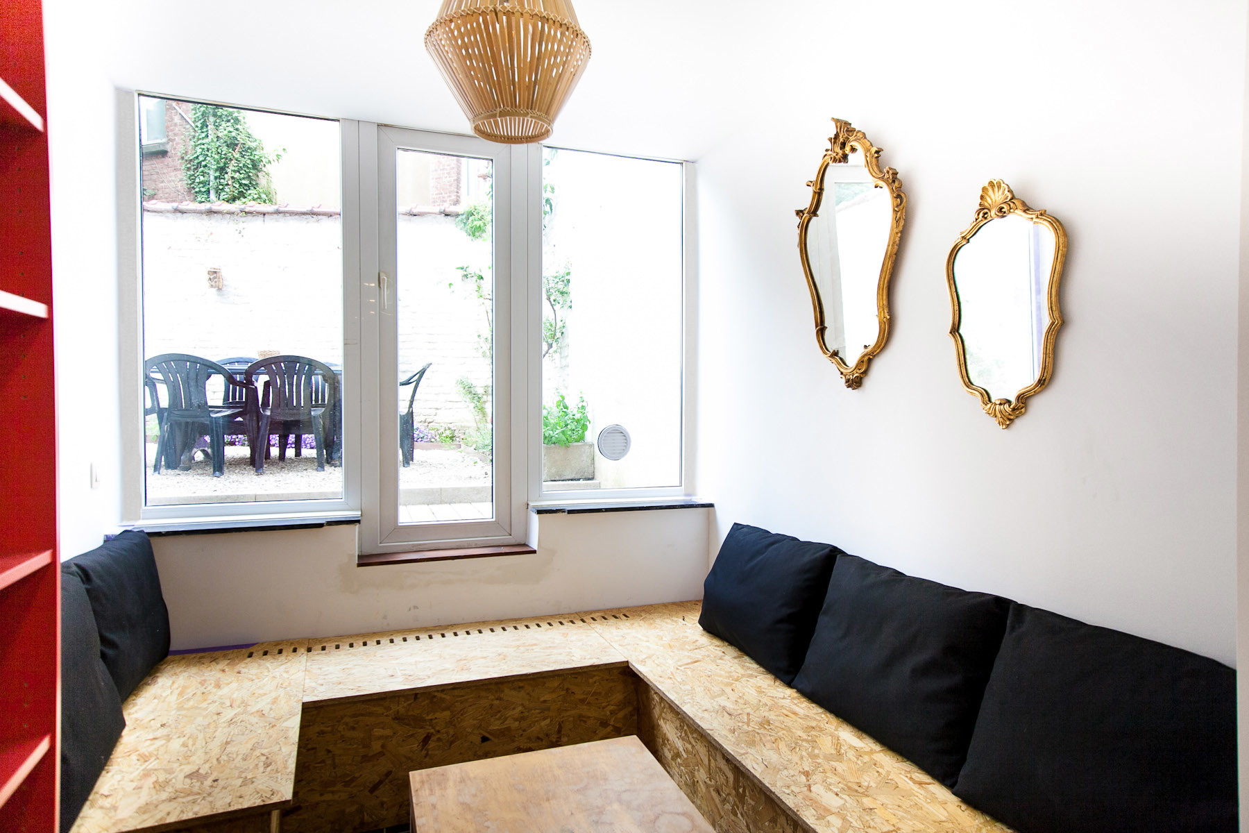 Private bedroom in a lovely 300m2 house | Room for rent Brussels