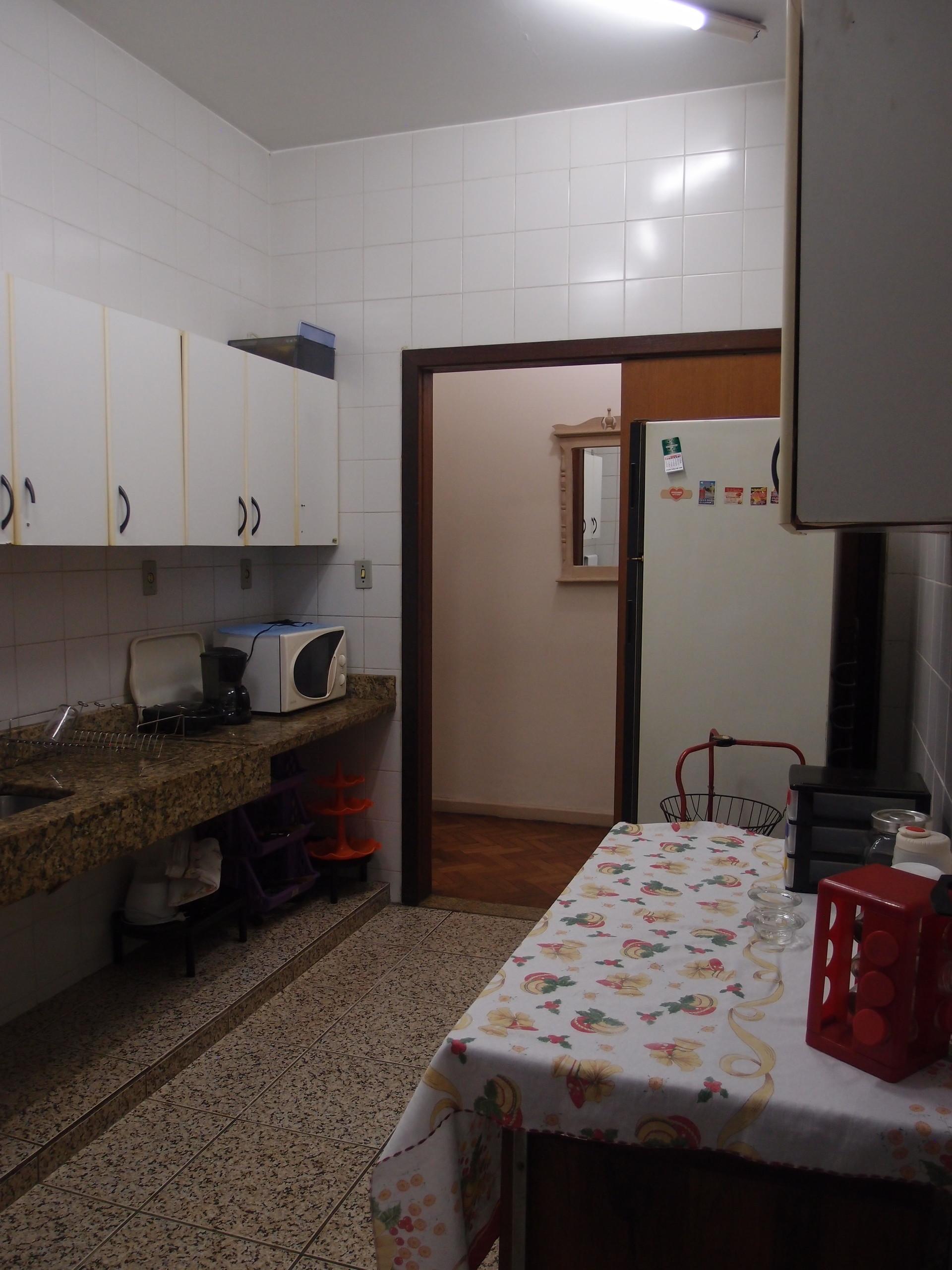 Private Room COPACABANA