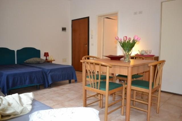 privato affitta appartamento in zona universitaria
