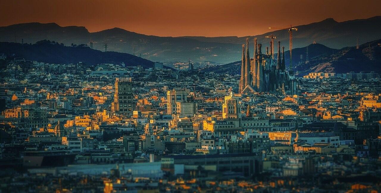 Programa Erasmus en Barcelona