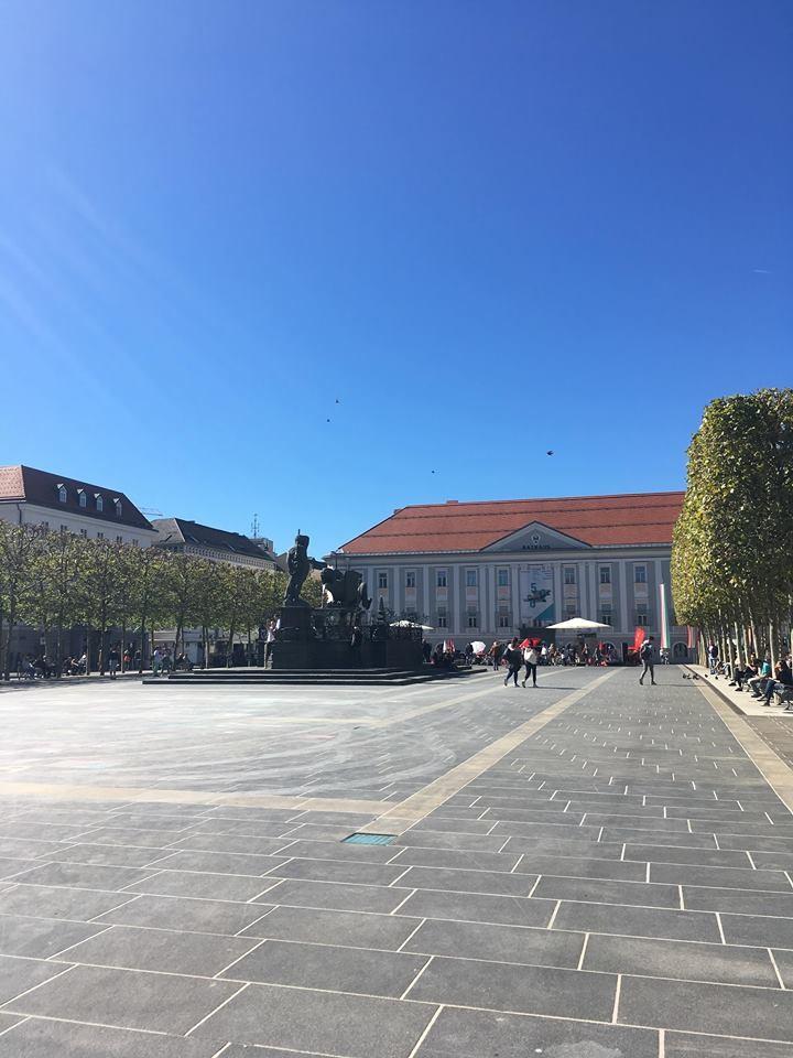 Pros y contras de estudiar en Klagenfurt