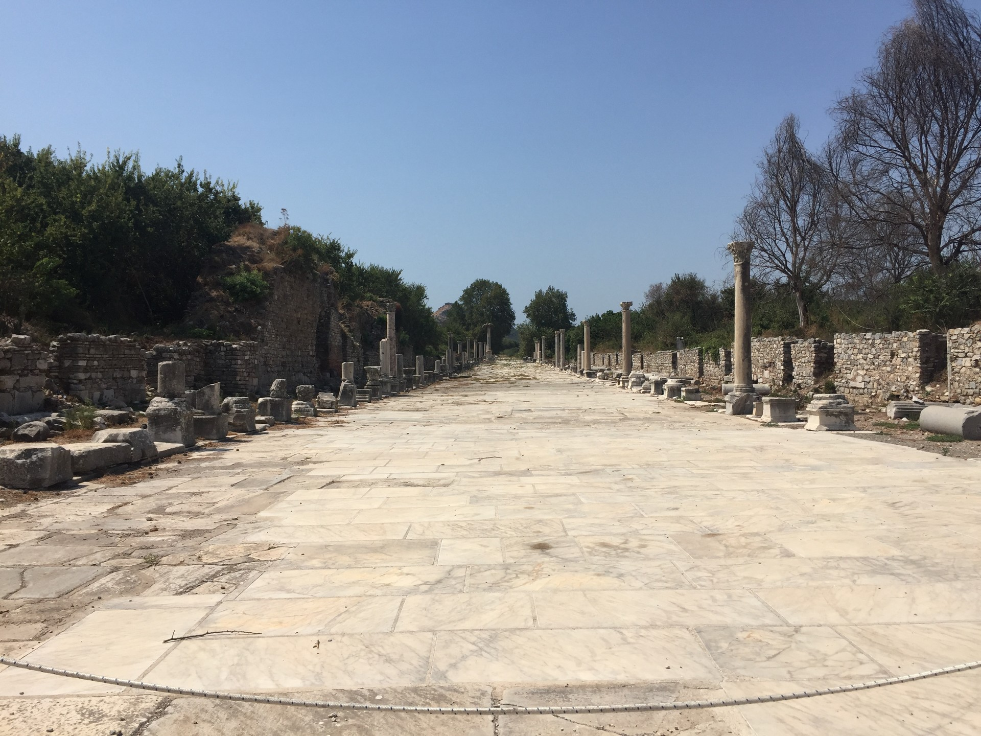 Przemierzając Turcję (część 1): Izmir, Efez i Selçuk