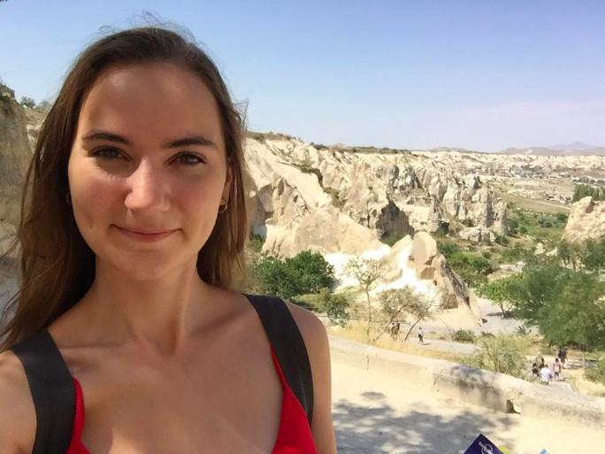 Przemierzając Turcję (część 5): Zwiedzanie i oglądanie balonów w Kapadocji