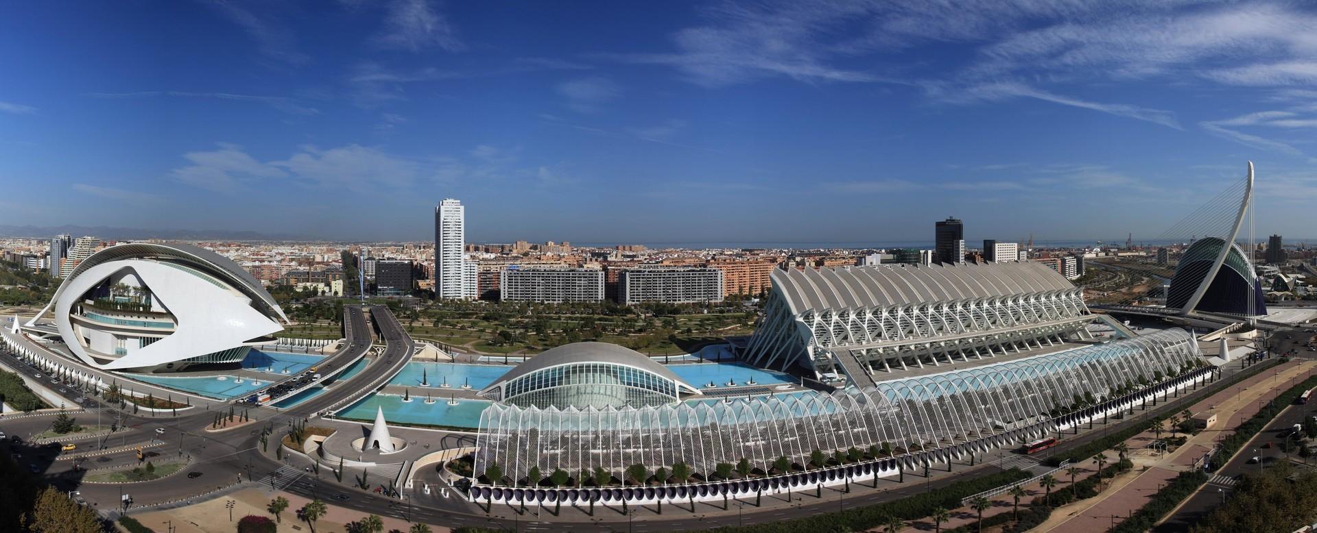 Przeżycia z Erasmusa w Walencji, Hiszpania według Mehdi