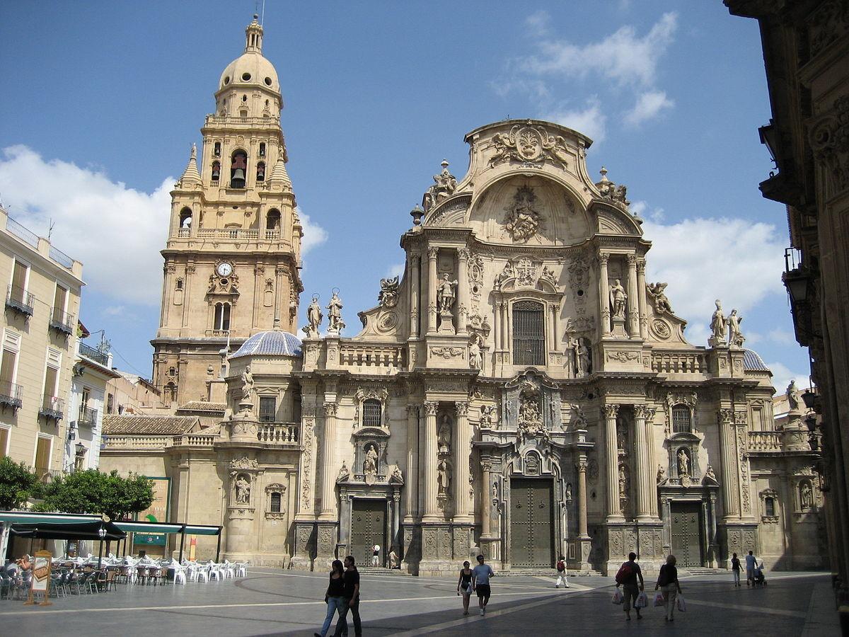 Przeżycia z Murcji, Hiszpania według Beatriz