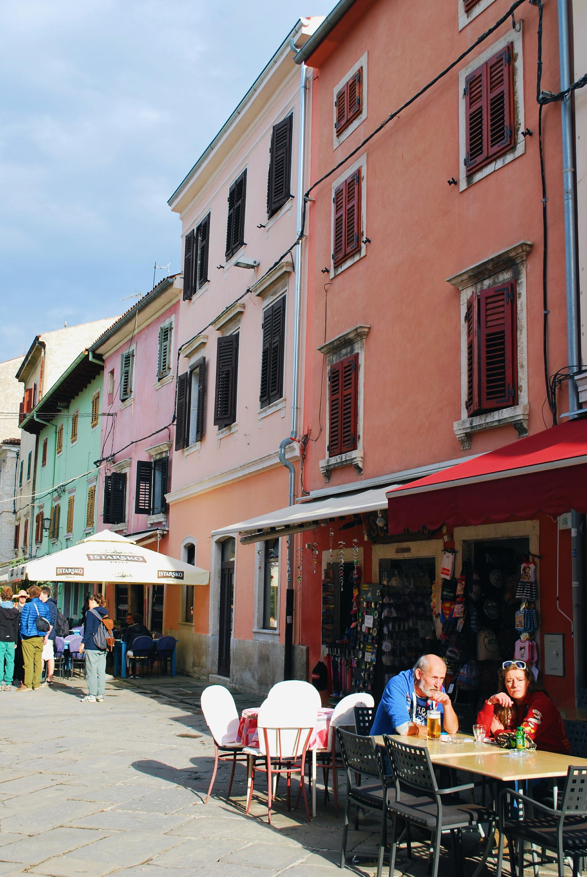 Pula: ma destination Erasmus et ma deuxième maison