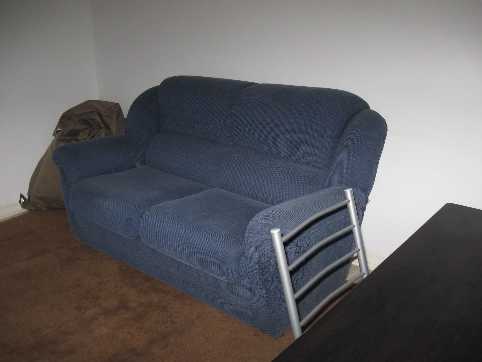 Quarto com duas camas em T2