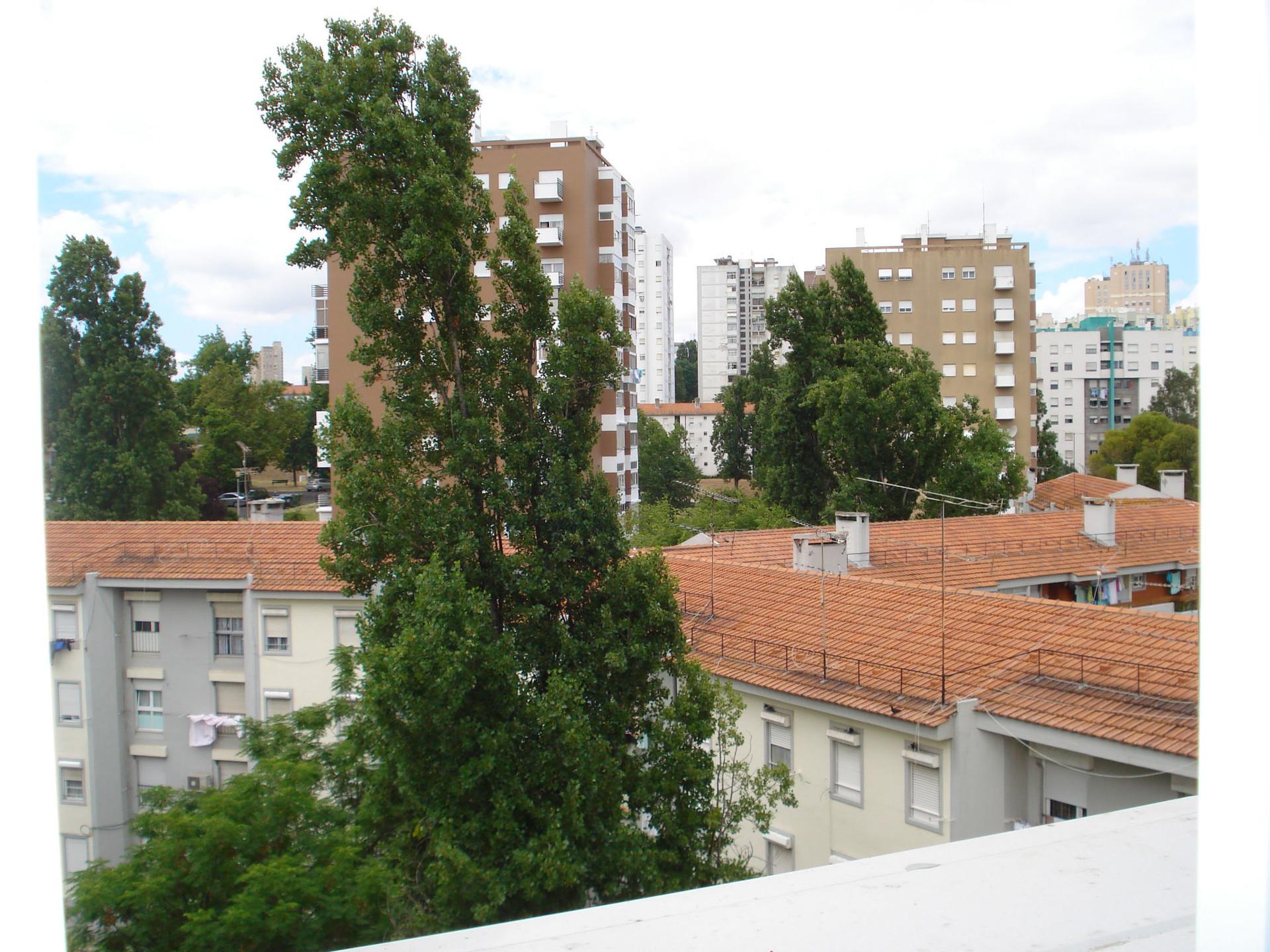 Quarto em Lisboa