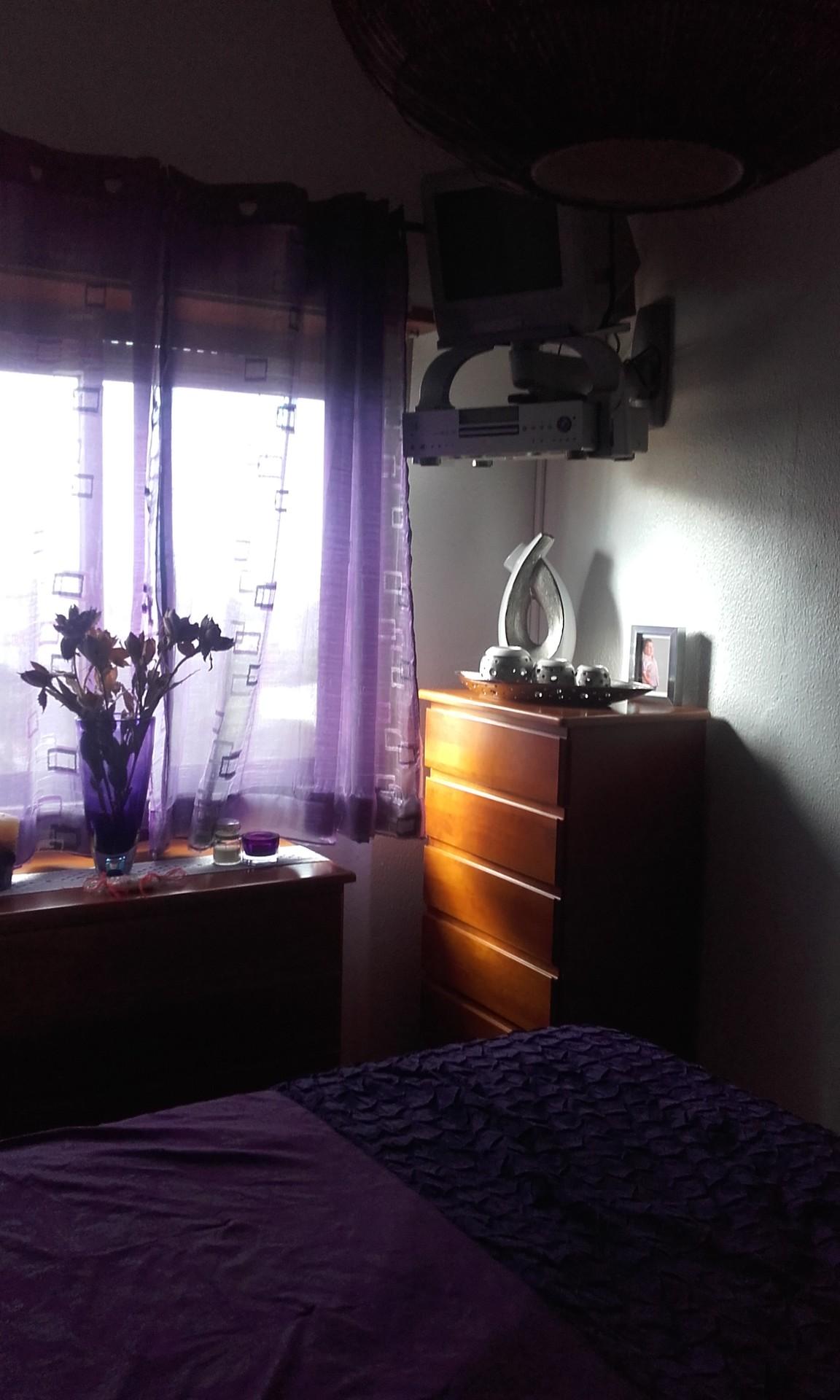 quarto soalheiro