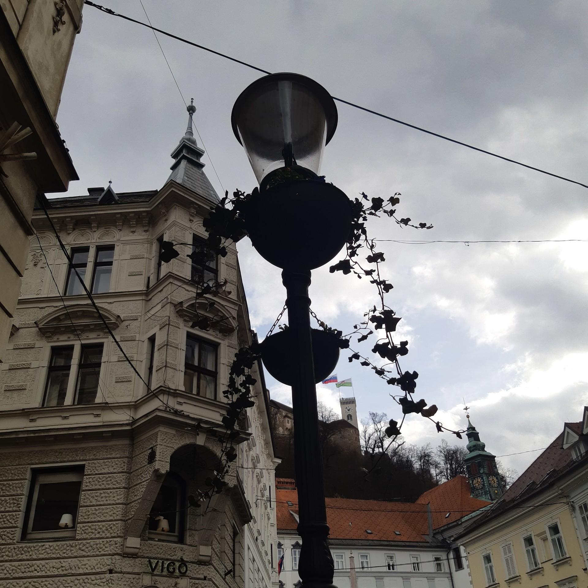 Qué hacer una tarde de domingo en Liubliana