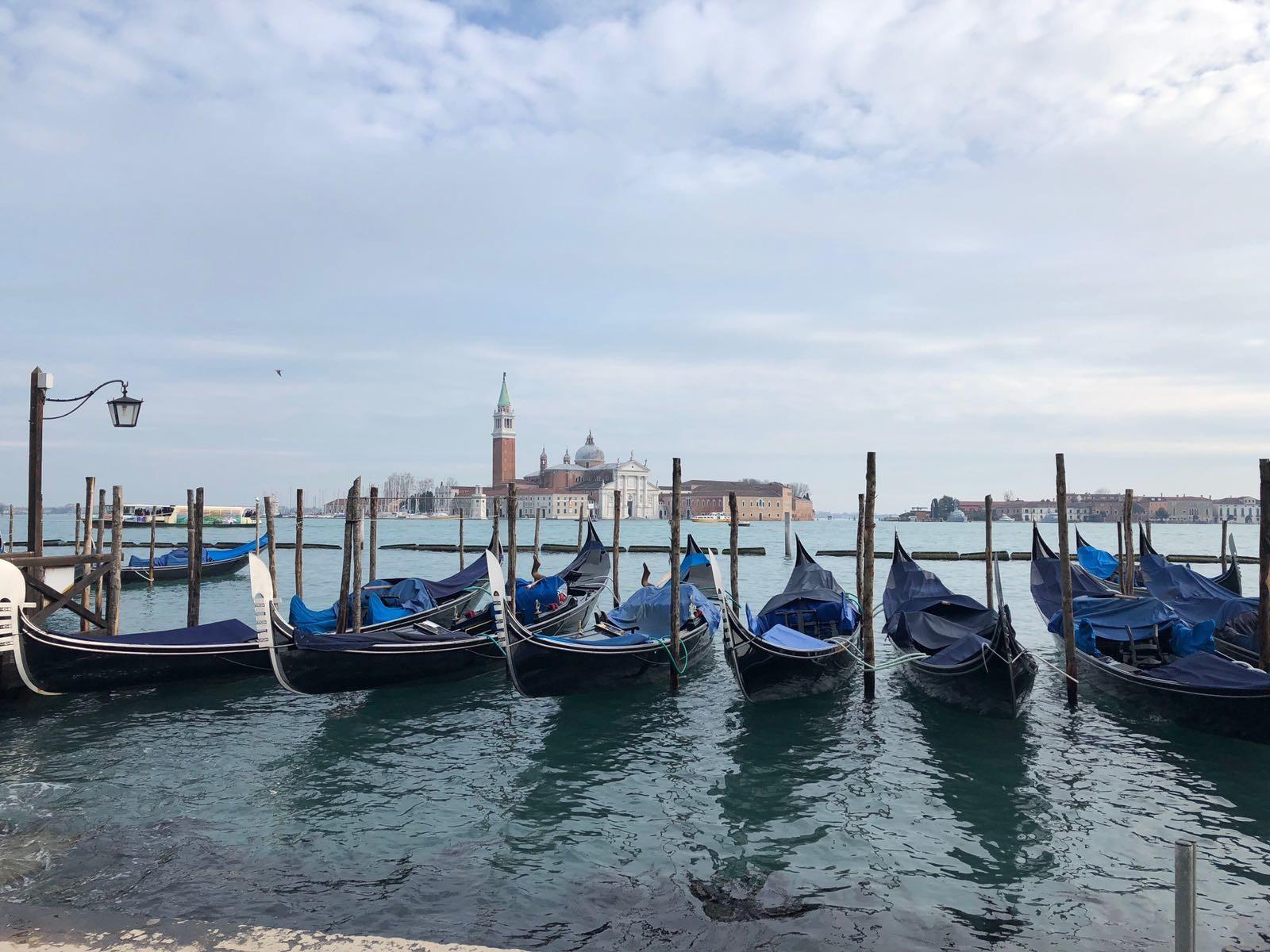 Qué ver en Venecia en un día