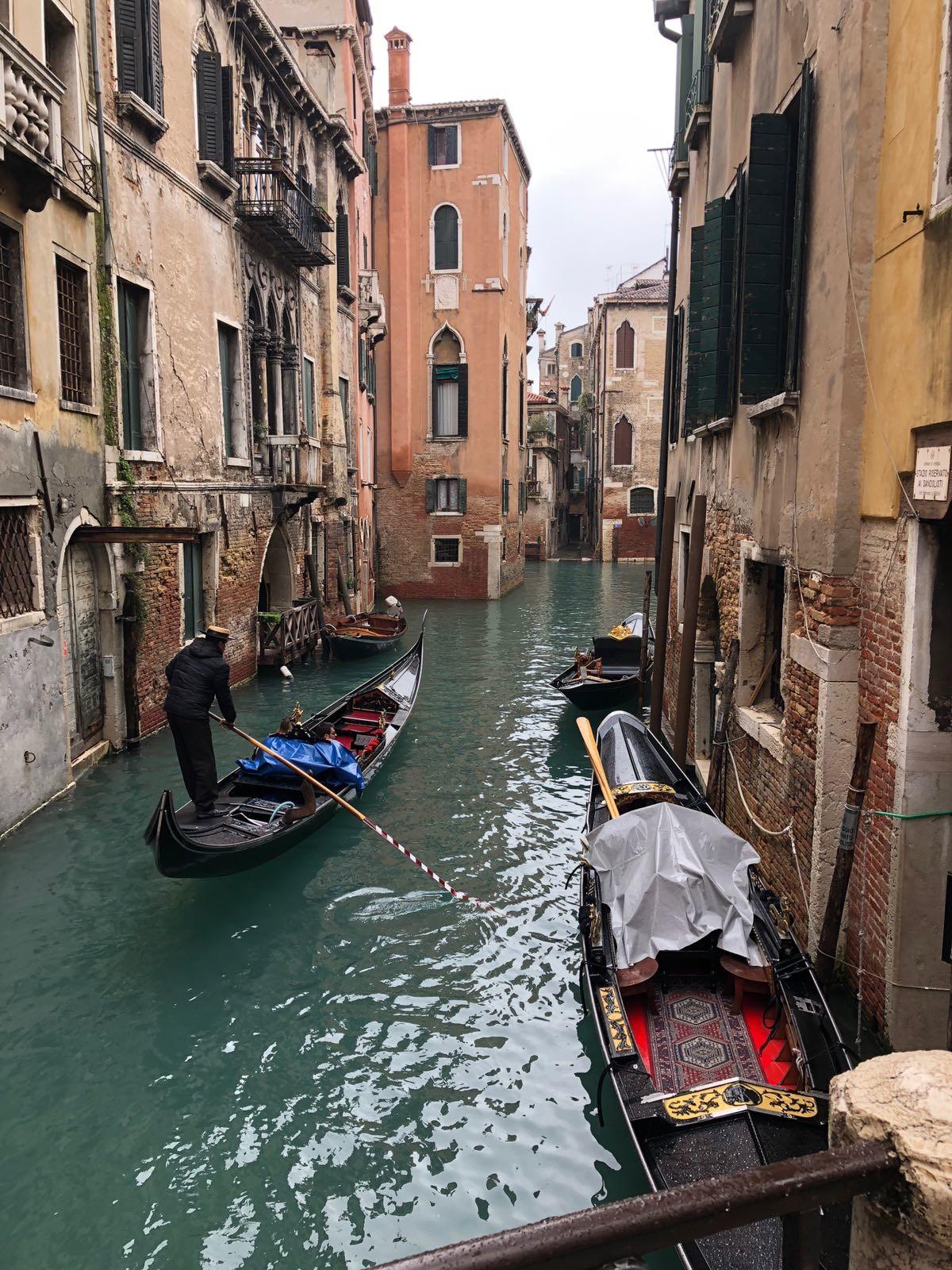 Que voir à Venise en une journée