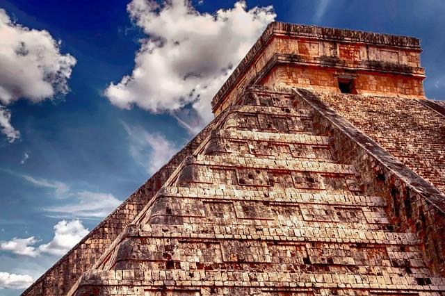 ¿Quieres saber que hay en México?