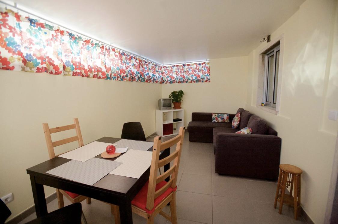 Quiet apartment at Lisbon Center | Flat rent Lisbon