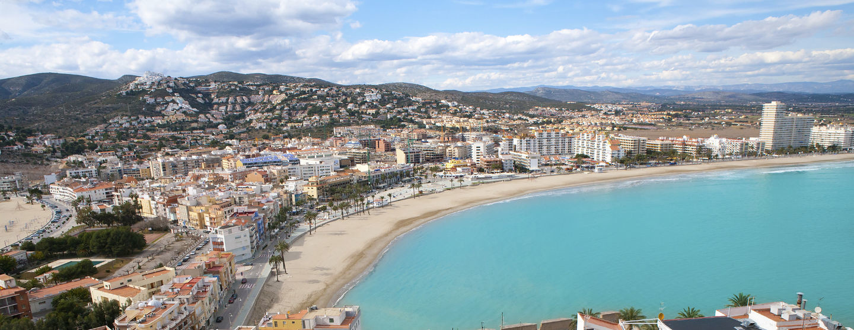Rachel'den Castellon De la Plana, İspanya Deneyimi