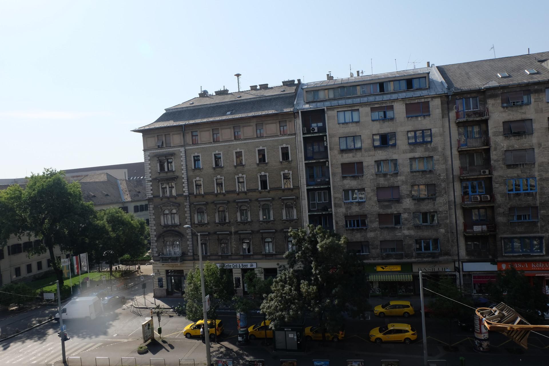 Budapest,  Rákóczi út 28