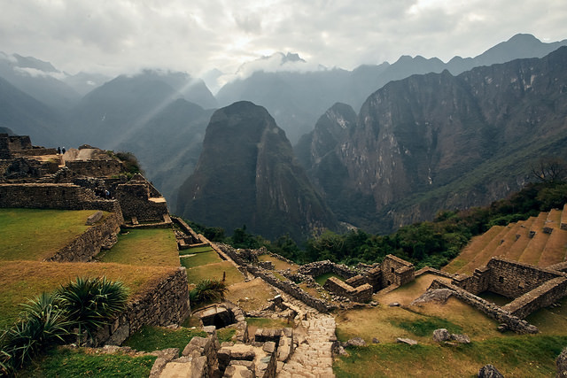 Reasons to feel proud of Peru (Part I)