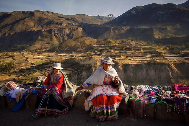 Reasons to feel proud of Peru (Part II)