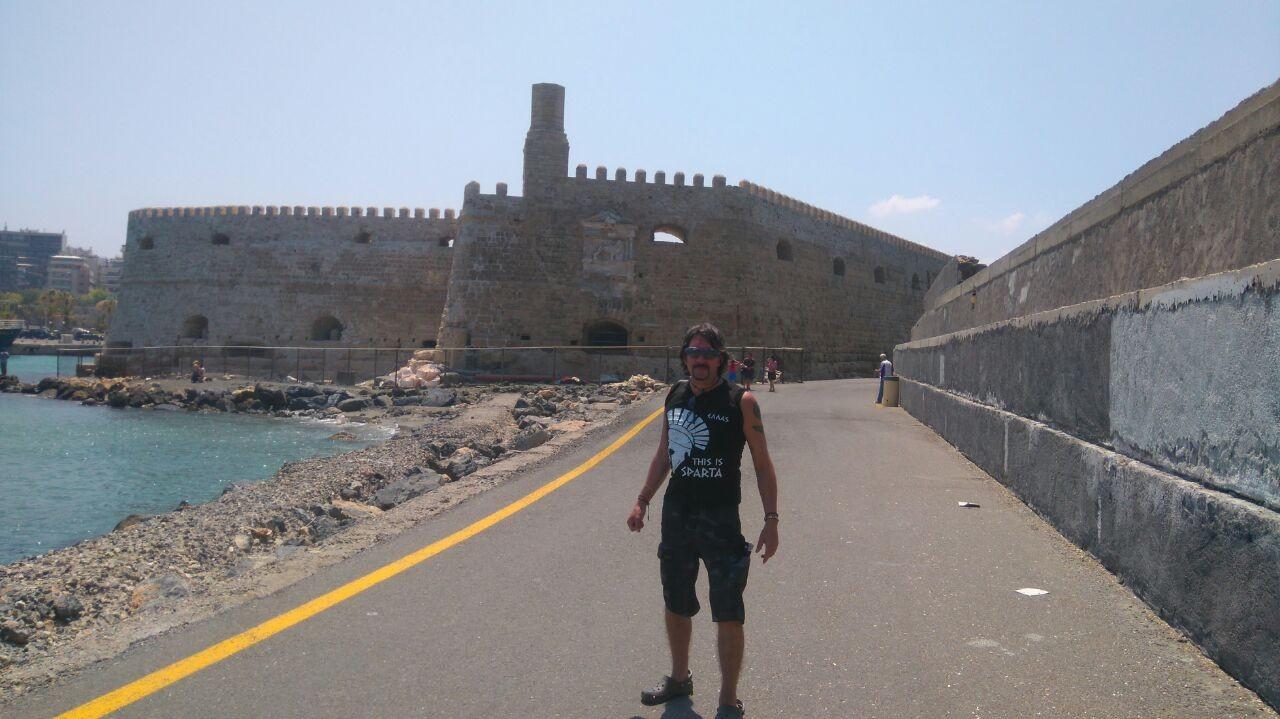 Recorrido por toda la isla de Creta en 2 días
