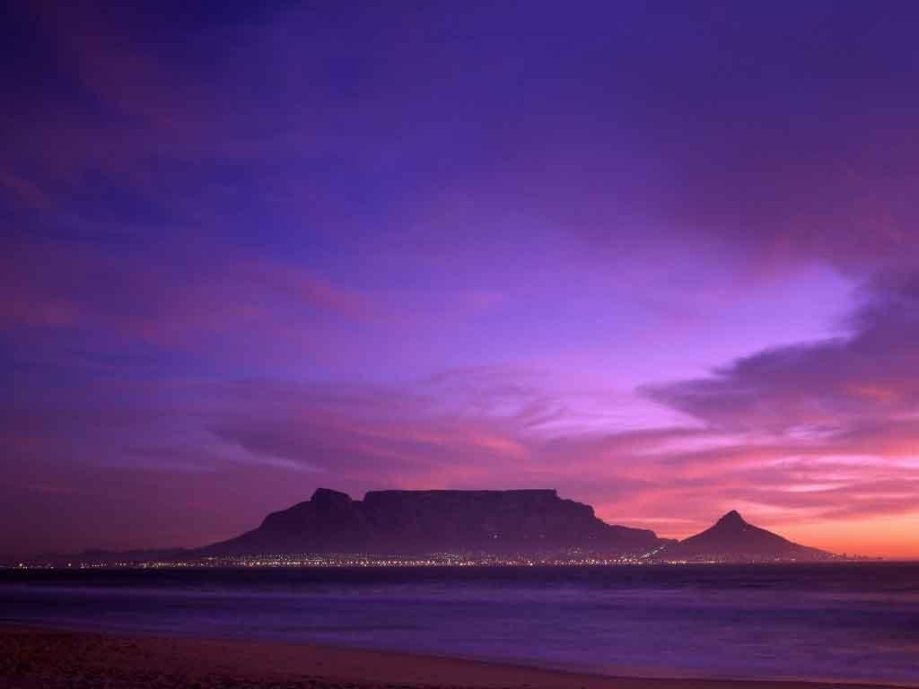 Rencontre avec l'Afrique du Sud