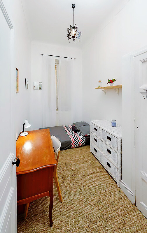 Rent By the Room / Students Sharing / 5Min To the Beach