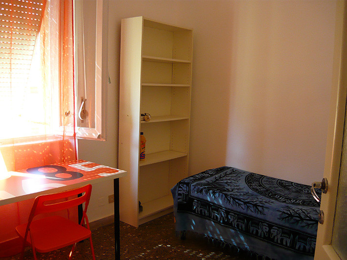 Bright And Nice Single Room Piazza Vescovio Near Luiss And