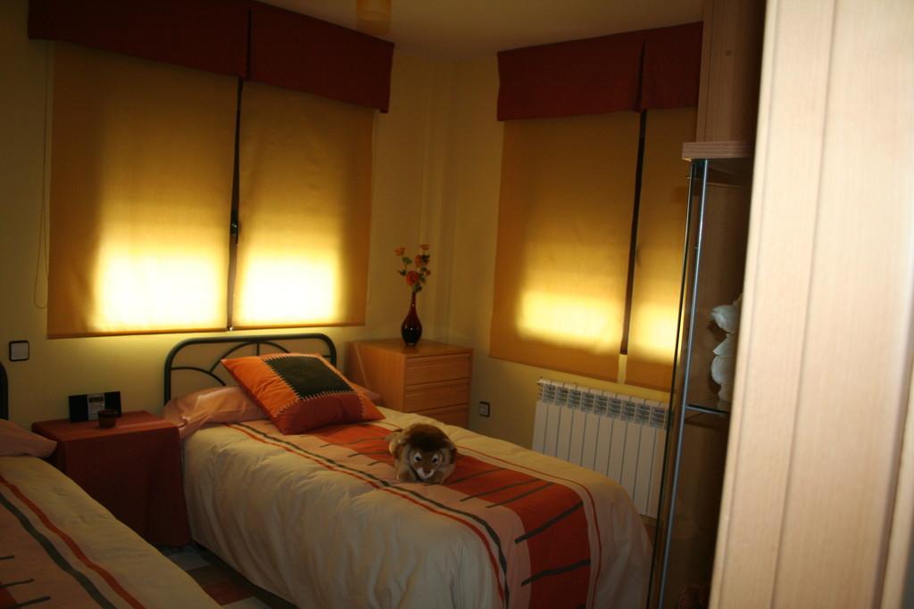 Rent room in a housefamily Alcala de Henares | Room for rent Alcalá ...