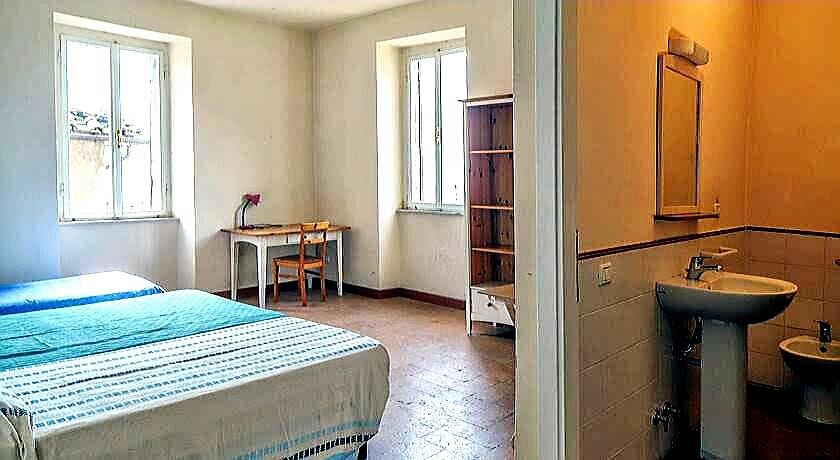 Residence san filippo neri camera singola con bagno - B b barcellona centro bagno privato ...