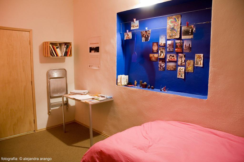 Residencia de alojamiento para estudiantes universitarios for Hospedaje para universitarios