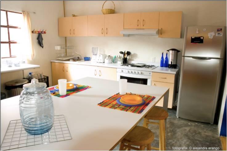 Residencia de alojamiento para estudiantes universitarios for Alojamiento para estudiantes