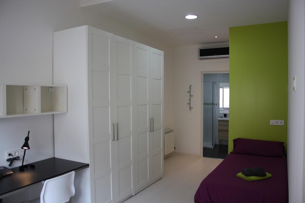 Residencia de estudiantes en el centro de sabadell a 6 - Esdi sabadell ...
