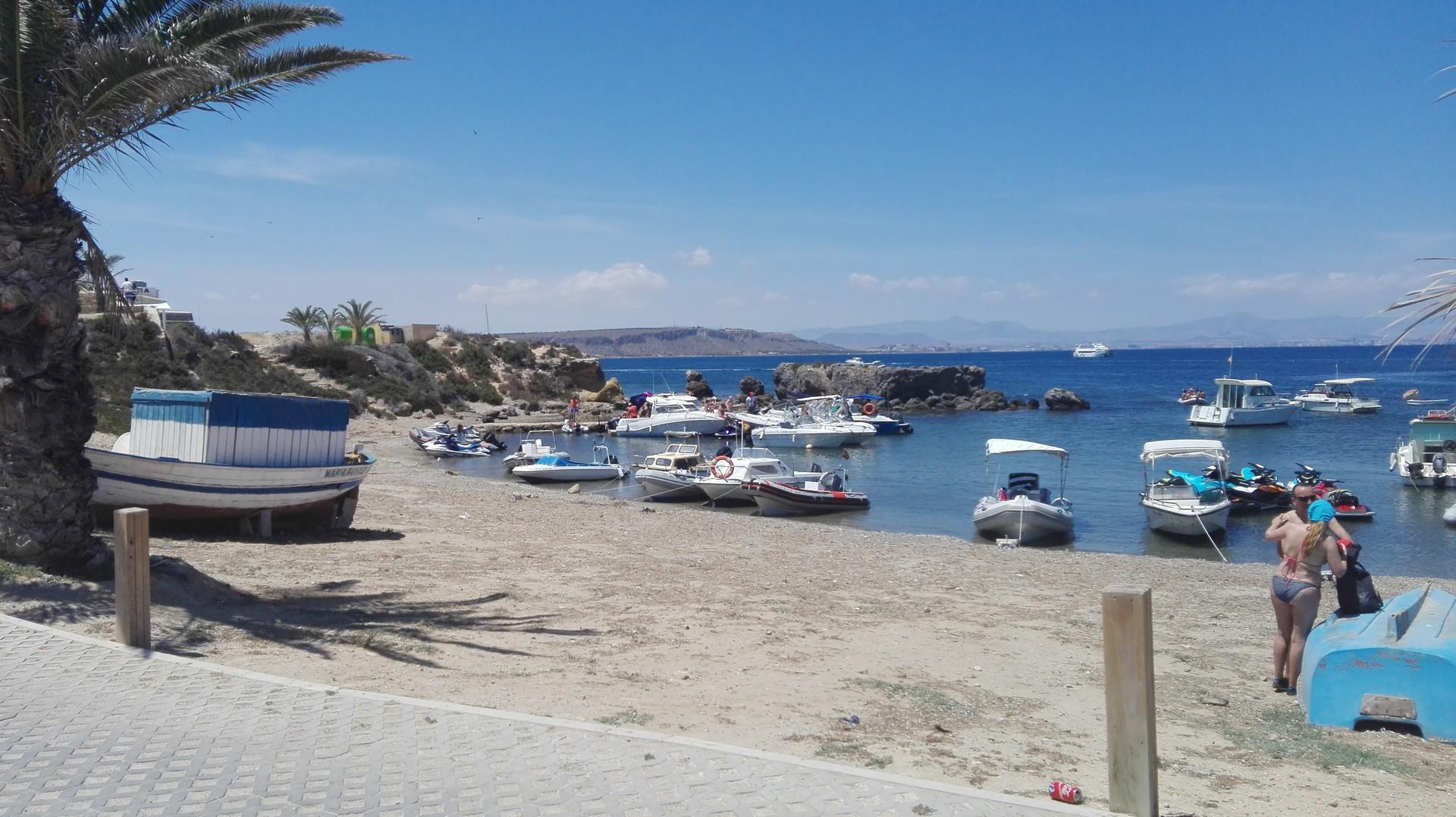 Isla de tabarca qu hacer en alicante - Residencial isla tabarca ...