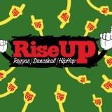 RISE UP miércoles Hip Hop & Dancehall Party en Muzak