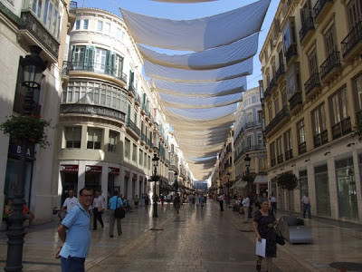 Ronda City, Málaga