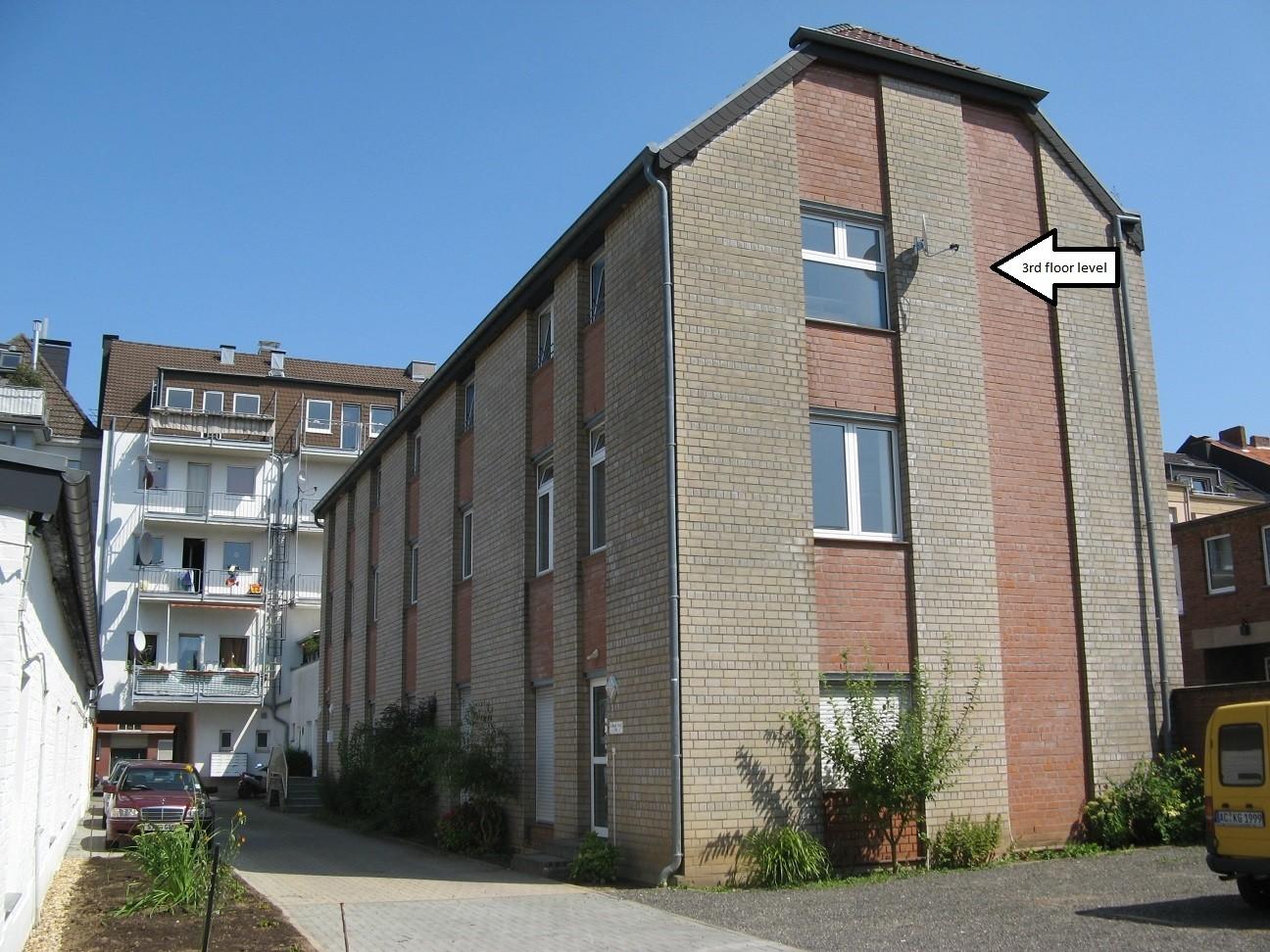 Trierer Str. 96,  52078 Aachen
