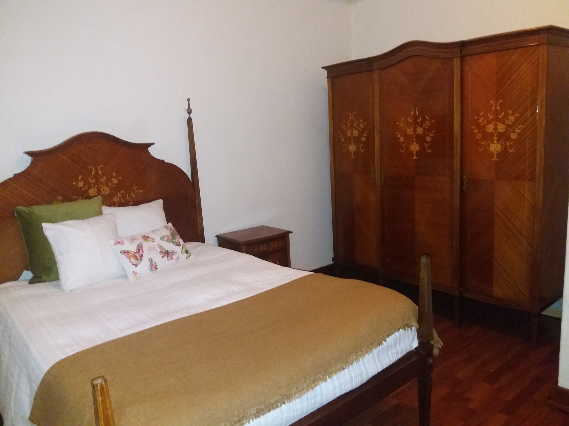 Room at the historic centre and 10 minutes walking from the Univ