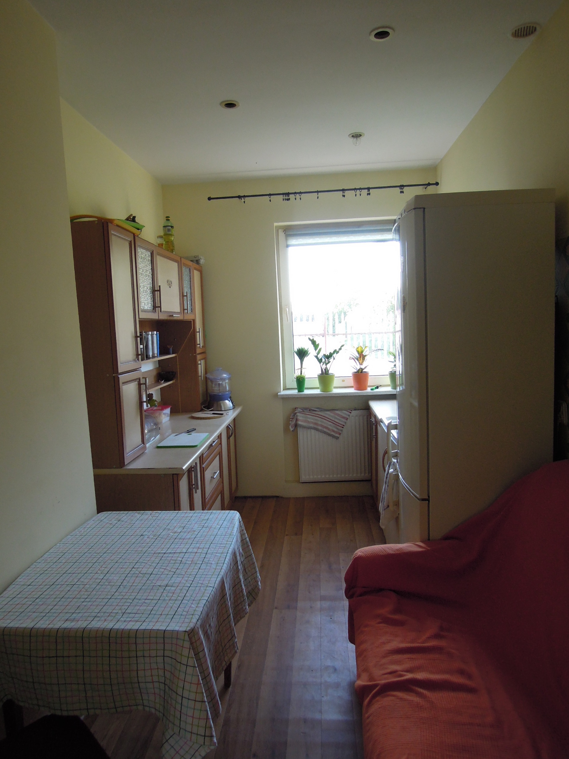 room in a house with garden for a rent room for rent lodz