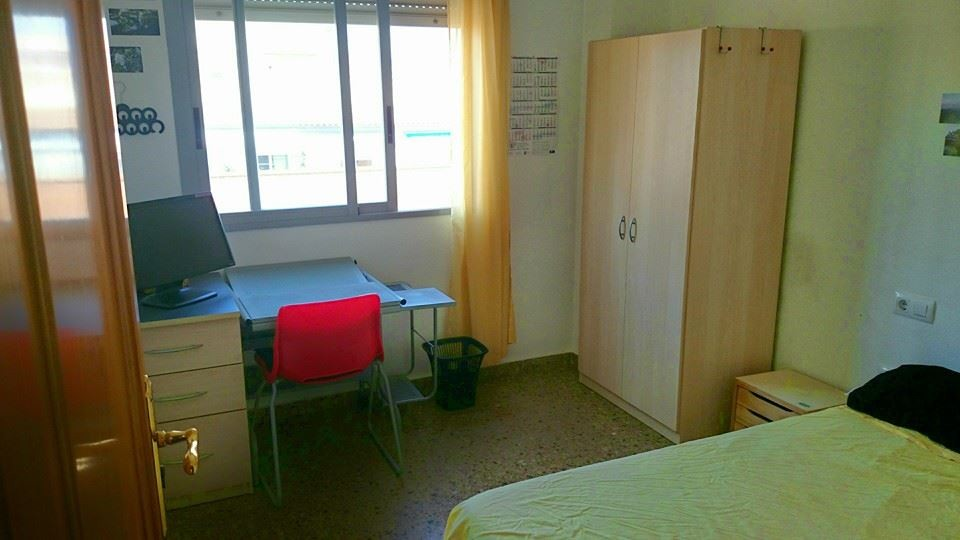 Nice Double Room In Cozy Flat In Front Of Uji Room For