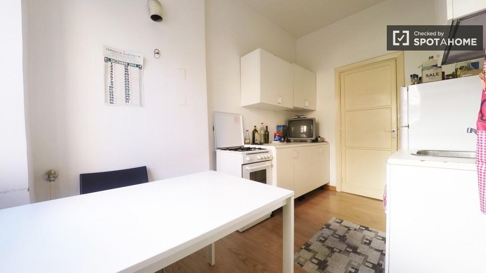 Room Very Low Cost Near UNIVERSITY Roma 3 FAO IFAD