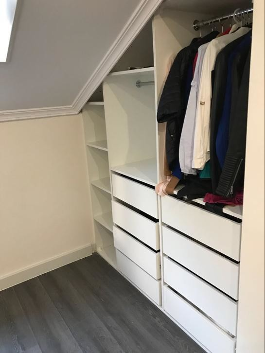 Room for rent in Amsterdam