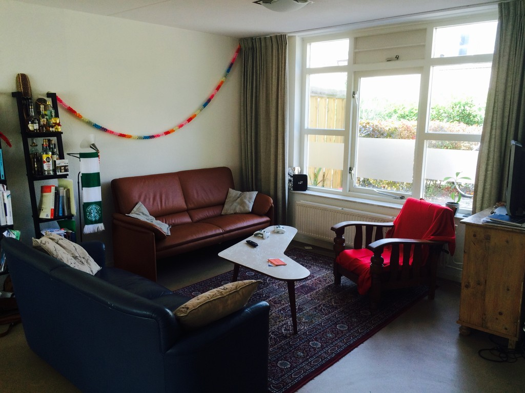 Room for rent in nice house centre of Leiden from September ...