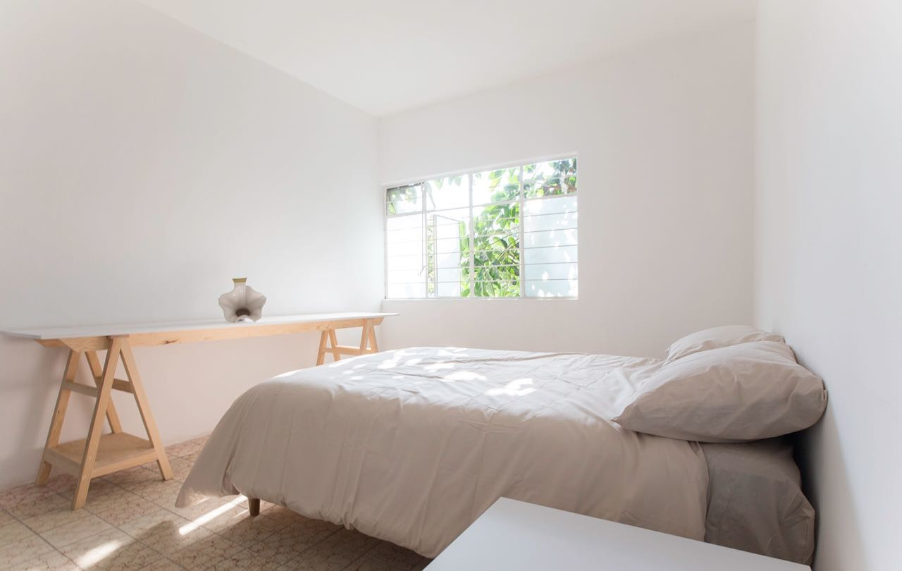 Room for rent in CHAPULTEPEC in GREAT HOUSE