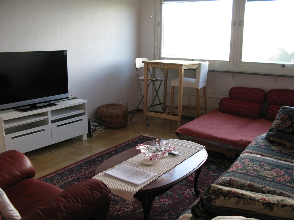 Rent Room Gothenburg