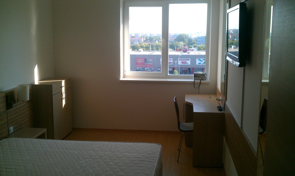Room To Rent Into Modern Furnished Flat Room For Rent