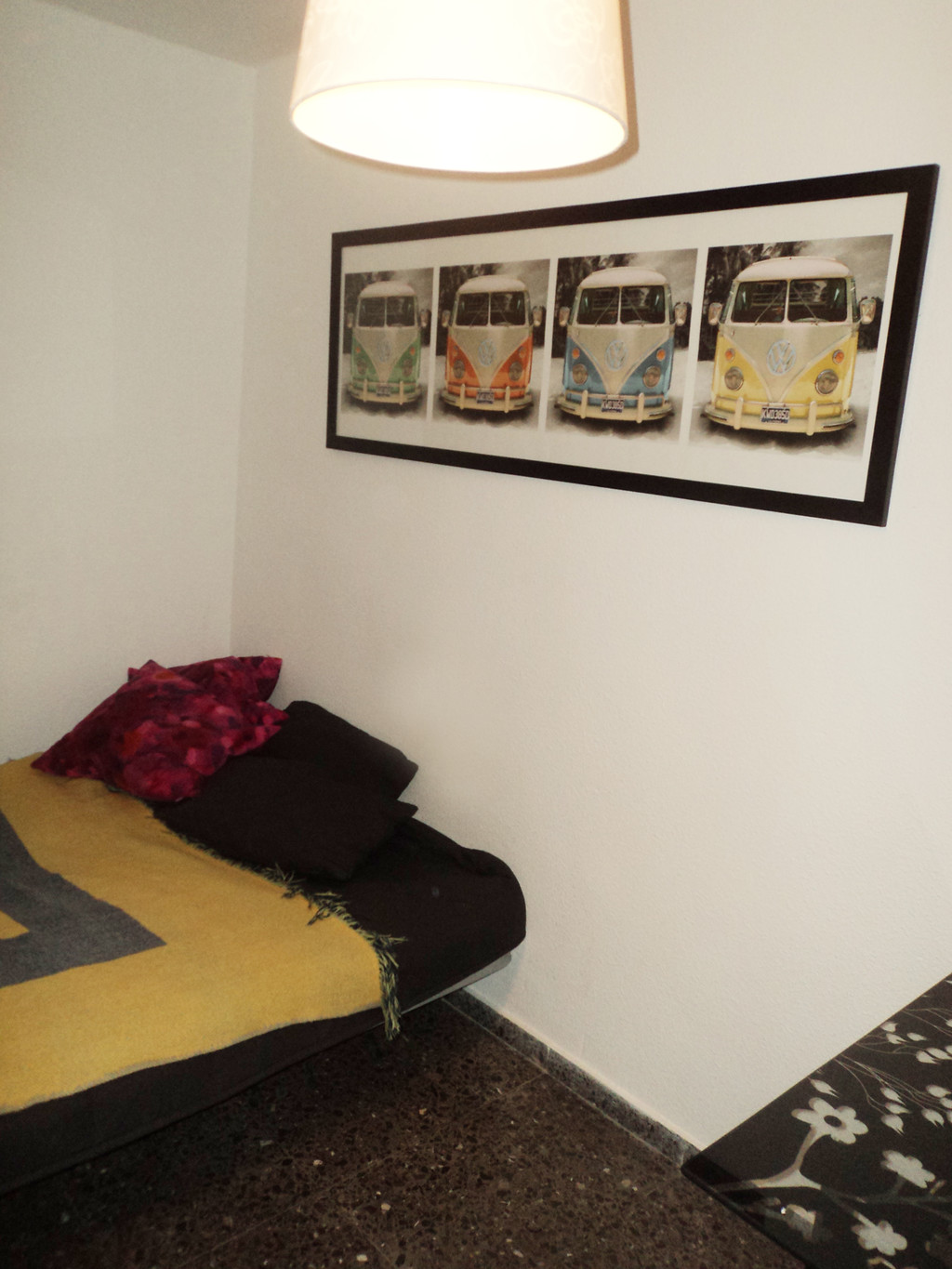room to rent, private bathroom!   room for rent valencia