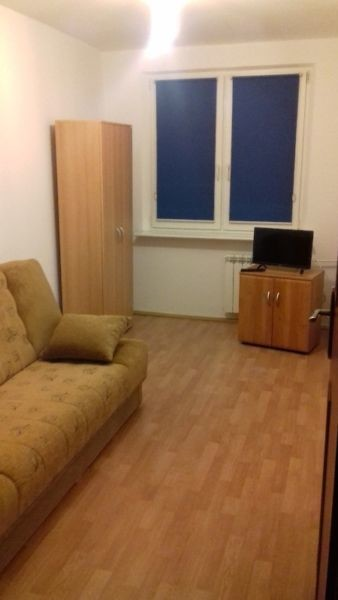 Room for rent in shared flat