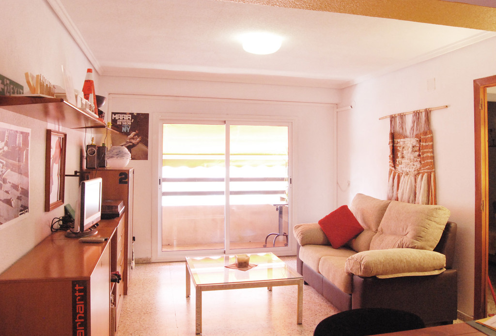ROOM RENTAL FOR ERASMUS STUDENTS in Benimaclet   Room for rent Valencia