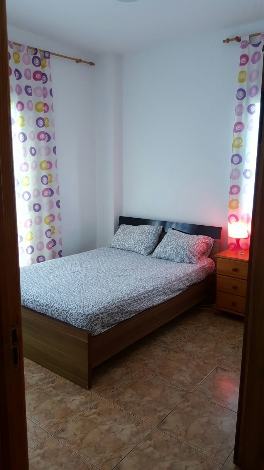 Room on shared apartment in avenida Mesa y Lopez, las Palmas